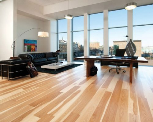 Office-hardwood-floor-refinishing